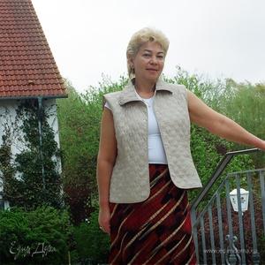 Зухра Егорова
