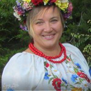 Olena Maystrenko