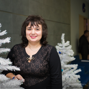 Ольга Ляшова(Попова)