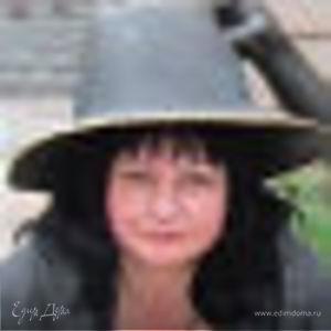 Ирина Фесюк-- Дагене