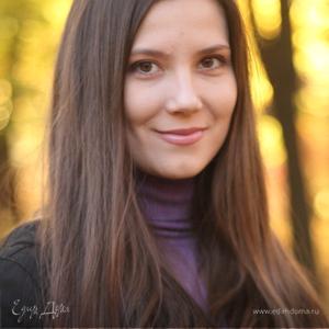Дарья Егорова