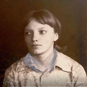 Olga Romazan