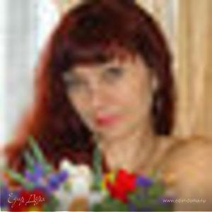 Людмила Ковальчук (Вонсевич)