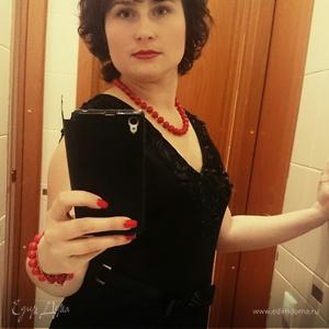 Новикова Марина Владимировна