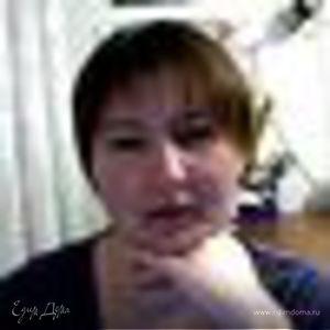 Наташа Чиренко