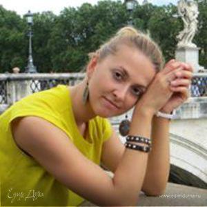 Anastasia Goncharova
