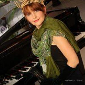 Irina Chulkova
