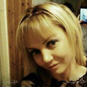 Irina Shkolnikova