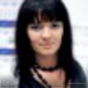 Мария Кузьменко