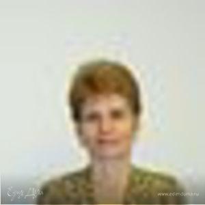 Наталья Гребнева (Любимова)