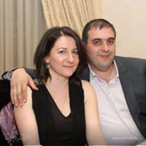 Arpine Hovakimyan