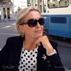 Galina Sukach