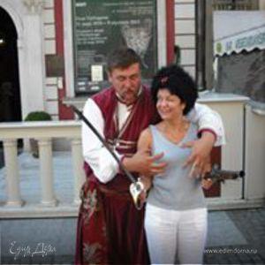 Olga Sawicka
