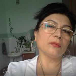 Лейла Ахмедова