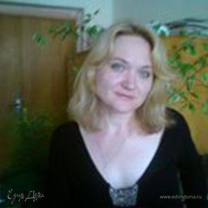 Natasha Ovseichik