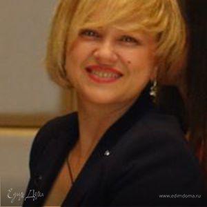 Lilia Litvinova