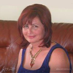 Marina Menis Lurye