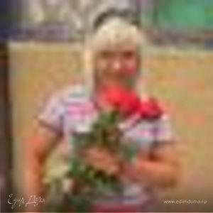 Людмила Алферова