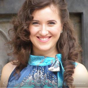 Nadia Tomaili