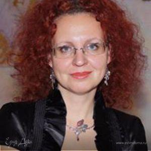 Elena Shakhova