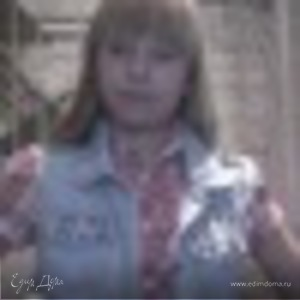 Лиза Павлова