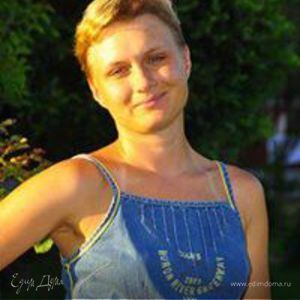 Юлия Ефименко
