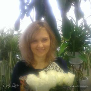 Ирина Ретунская