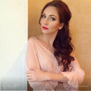 Irina Sheveleva