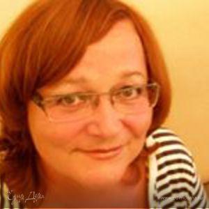 Людмила Василькова
