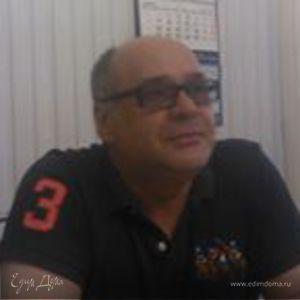 Oleg Sakandelidze