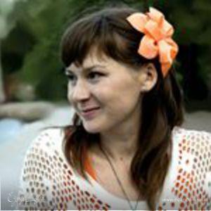 Aleksandra Troyanova