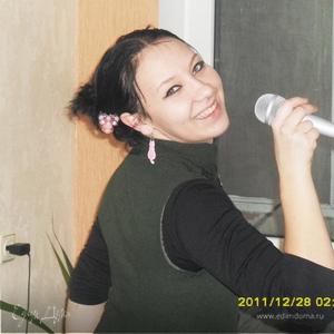 Светлана Кравченко(Роева)