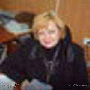 Галина Аксенова (Можаева)