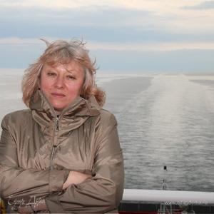 Нина Лебардова