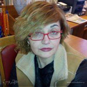 Susanna Margo