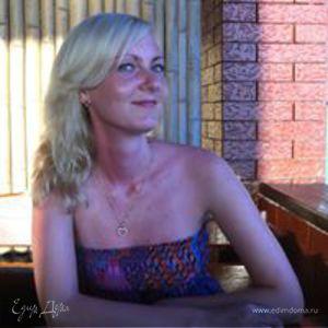 Christina Gudkovskaya