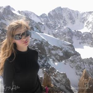 Екатерина Башманова