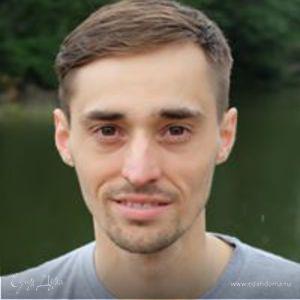 Sergey Guk