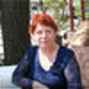 Людмила Кононенко Беднер