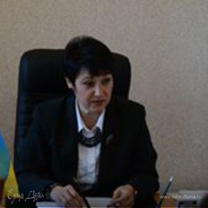 Татьяна Черная