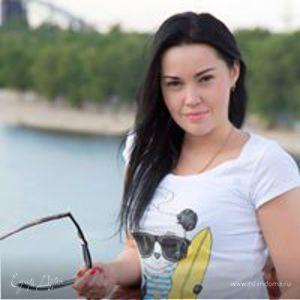 Светлана Багацкая