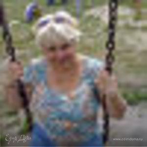 Ирина Суворова (Черепанова)