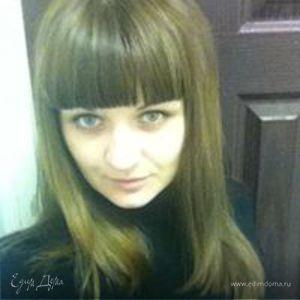 Lilya Kuchina