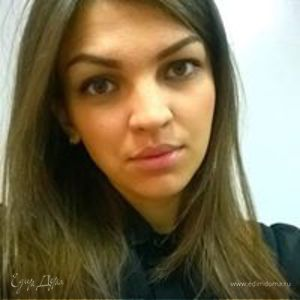 Алина Леонова