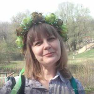 Galina Cherepenya