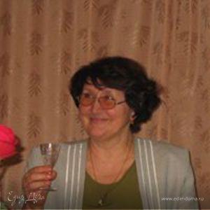 Ірина Кульчицька