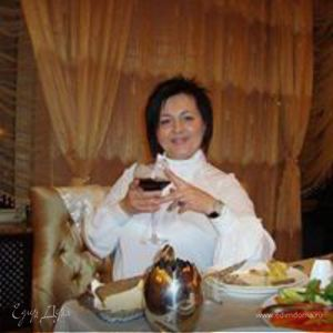 Ирина Страхова