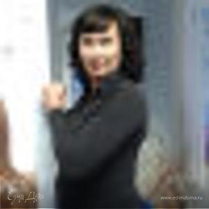 Виктория Сухова (Попова)