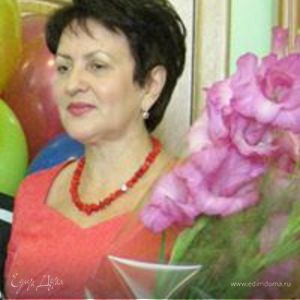 Natalya Lapshina