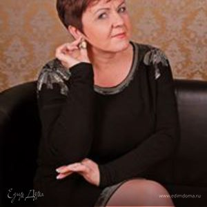 Людмила Сиденко